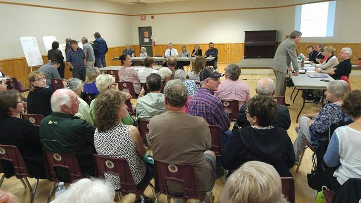 Special council meeting Monday for update on appeal against Sunderland subdivision