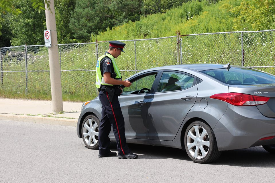 DRPS heading 'In the Zone' for traffic safety blitz