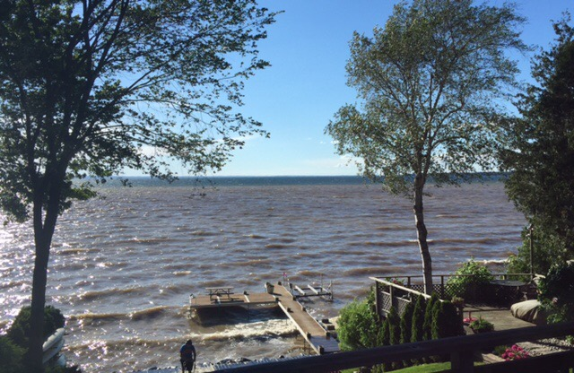 Township of Brock requesting formal Ministry investigation into pollution of Lake Simcoe