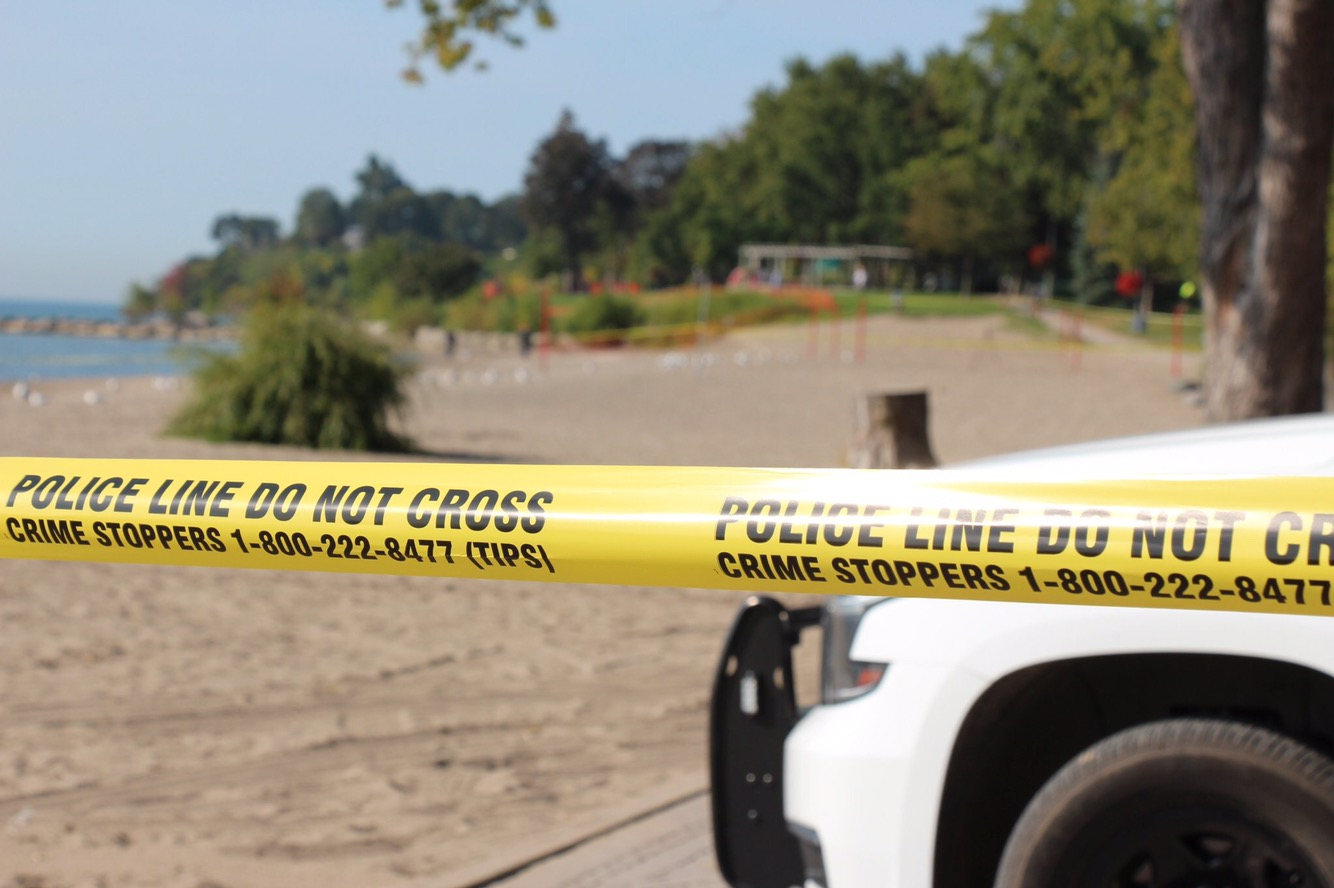 Cause of death unknown after human torso found near Oshawa Harbour