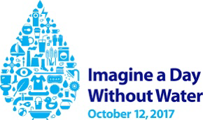Durham Region participates in Imagine a Day Without Water campaign