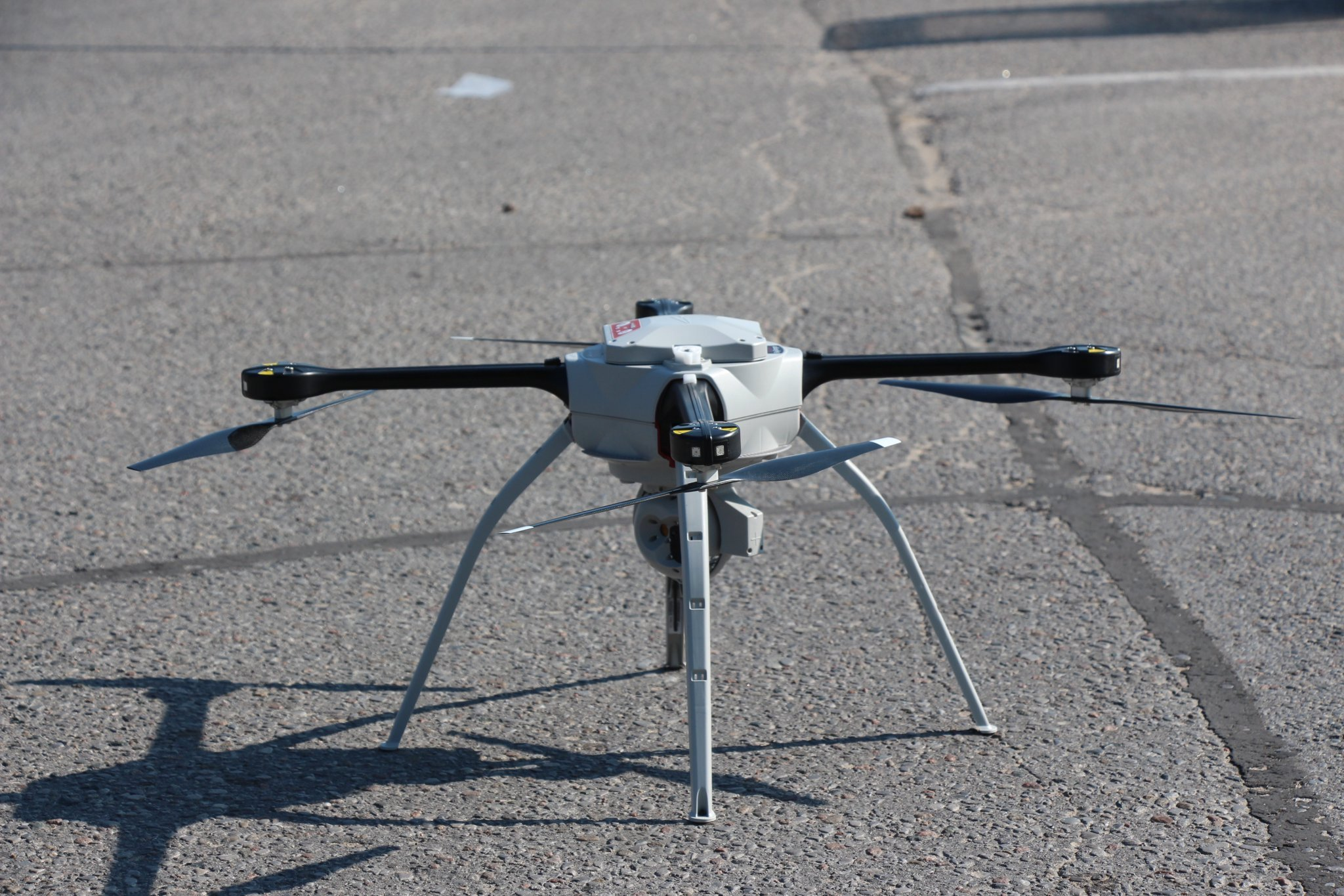 New drone to aid in Durham Regional Police collision investigations