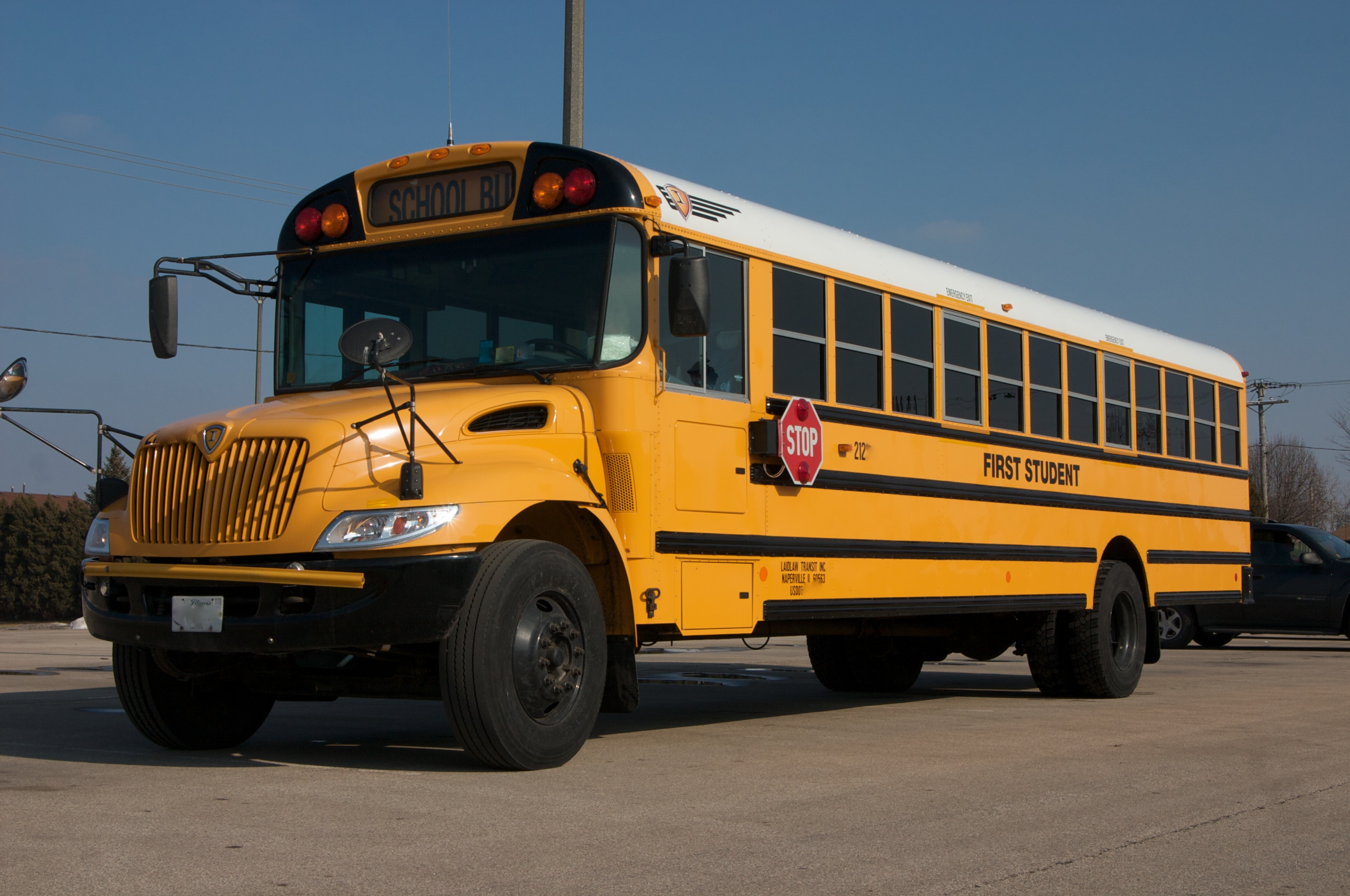 School bus service in Durham uninterrupted as tentative deal reached