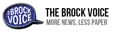 The Brock Voice celebrates one year