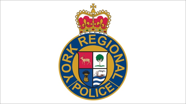 York police share video of brazen daylight robbery of senior on a Newmarket street