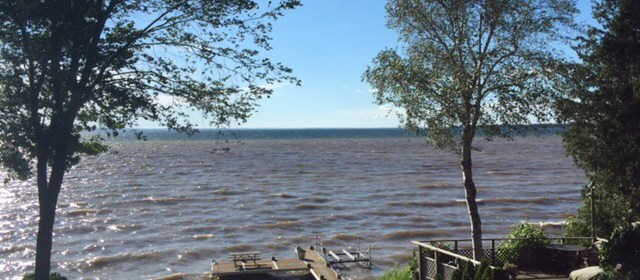 Balanced discussion needed on Lake Simcoe pollution