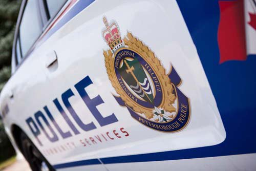 Georgina resident charged with fraud