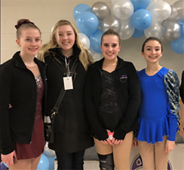 Beaverton skaters strike gold at Orono competition