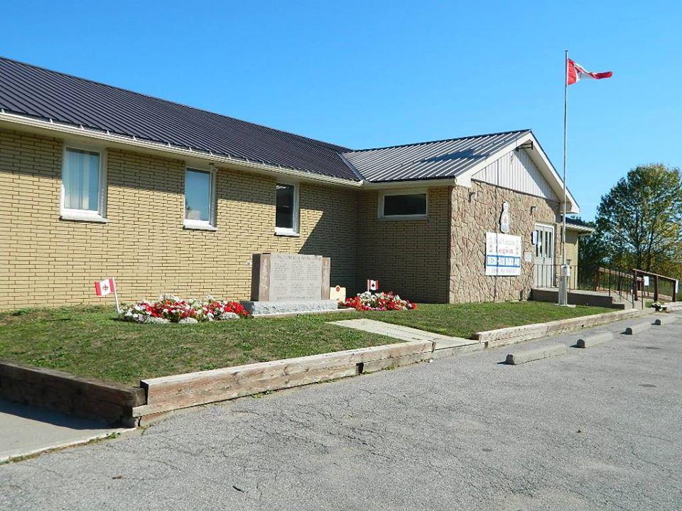 Brechin/Mara Legion has provided local community support for eight decades