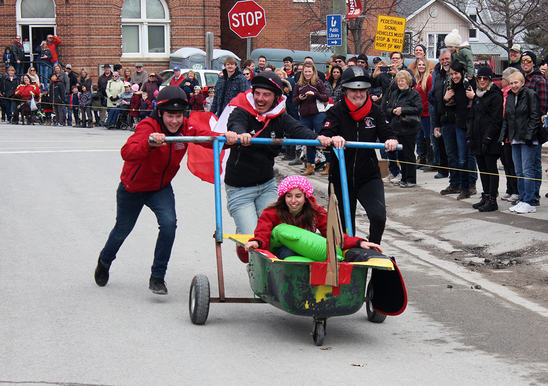 COVID-19 concerns force organizers to cancel Sunderland Maple Syrup Festival