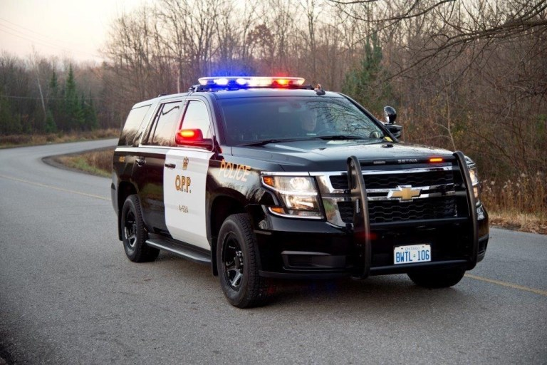 Scarborough man charged following break-in at Portage Road home