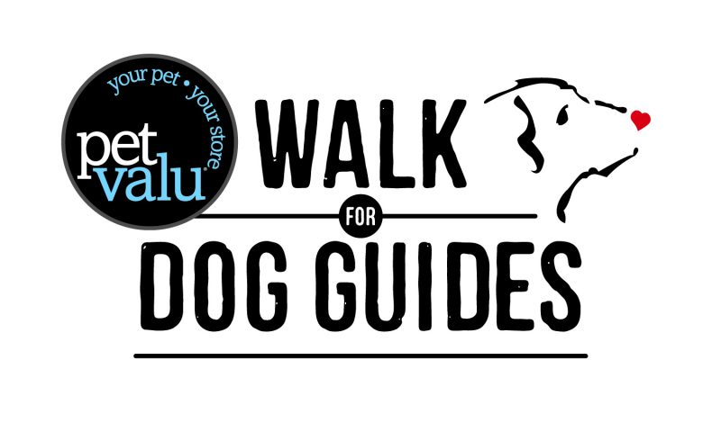 Walk for Dog Guides events coming up in Beaverton, Cannington