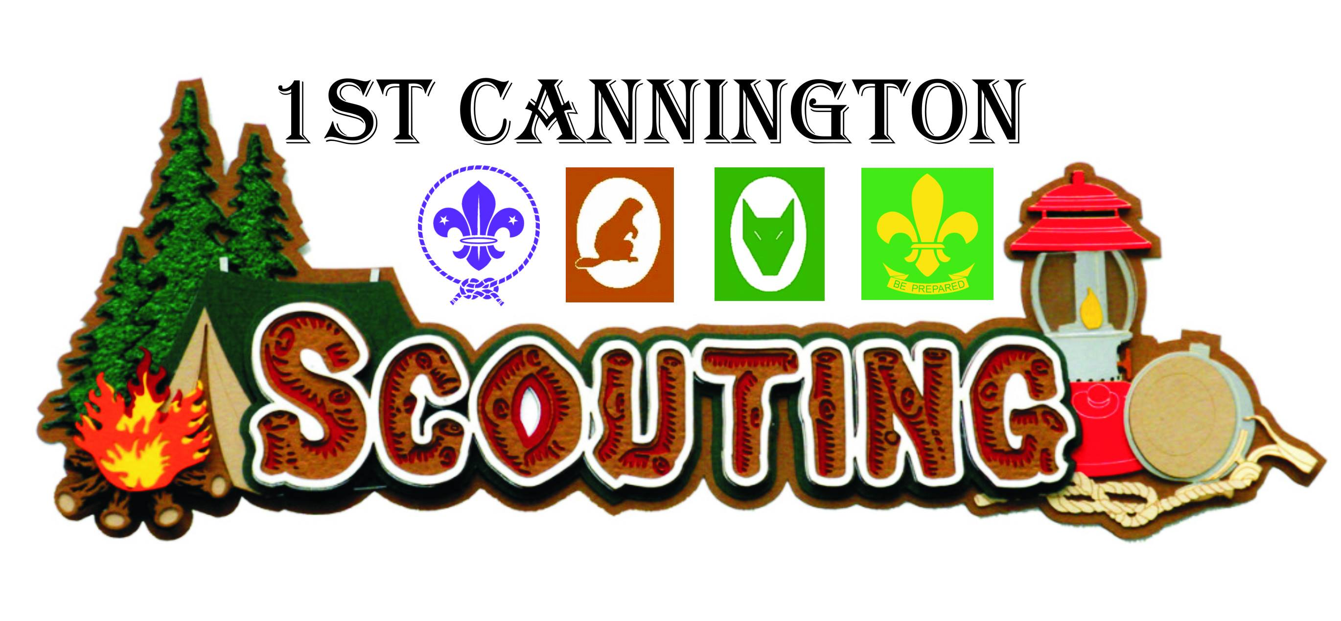 Volunteers needed to save 1st Cannington Scout Group