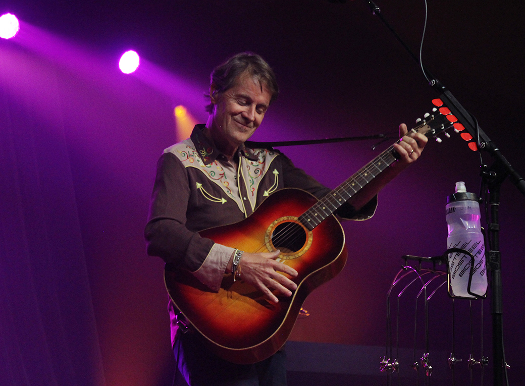 Blue Rodeo hits the stage in Sunderland