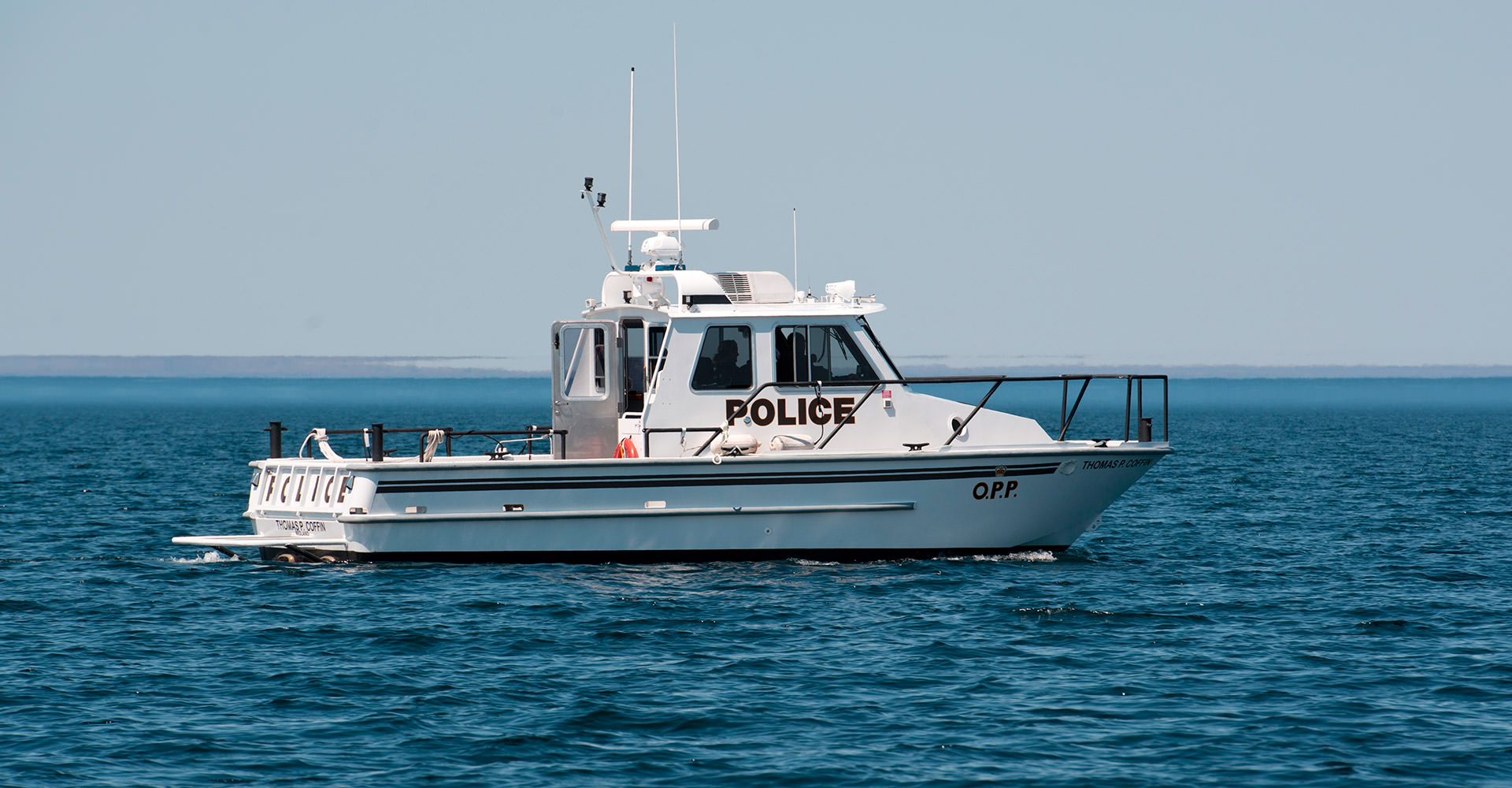 Marine units will be hitting the water for long weekend