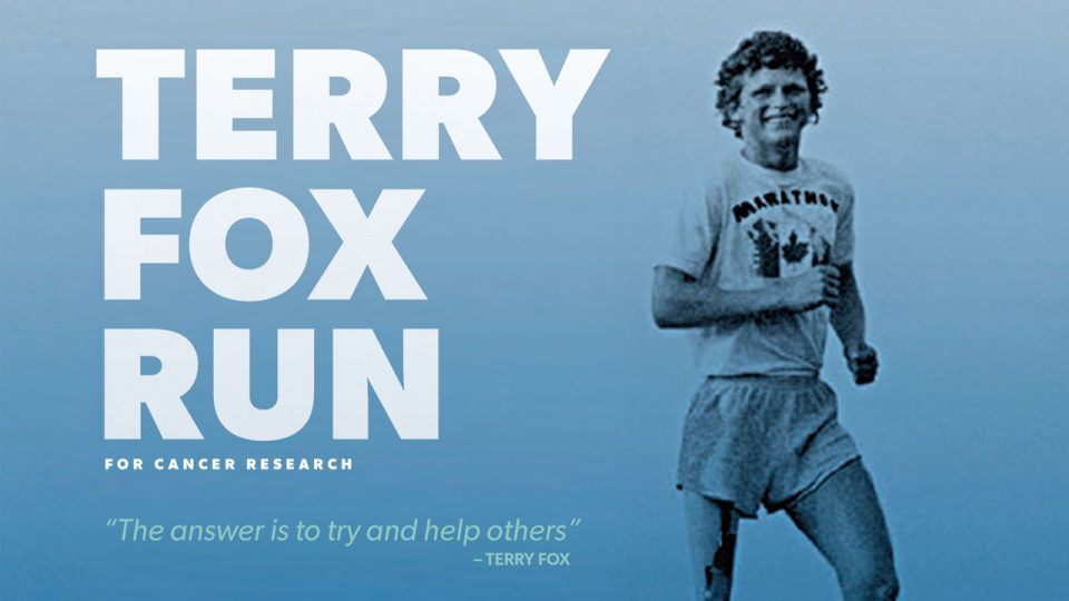 Terry Fox Run set to return to Sunderland