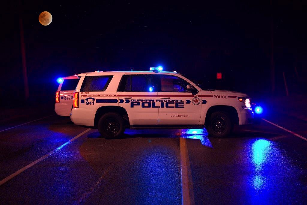 Eleven people charged with impaired driving during sixth week of Festive RIDE