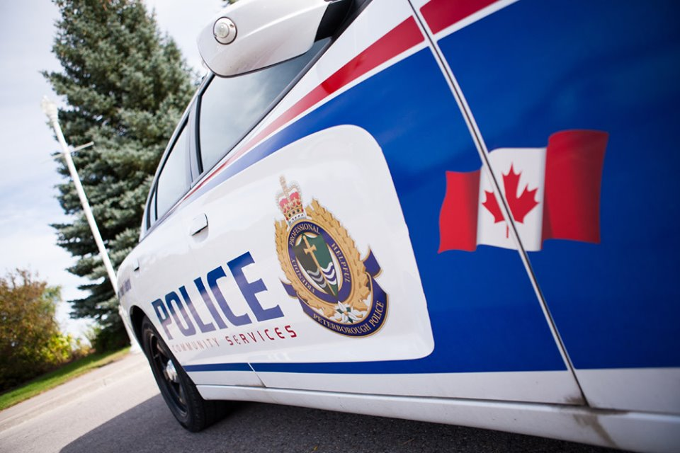 Argument over recycling leads to assault charge for Peterborough woman