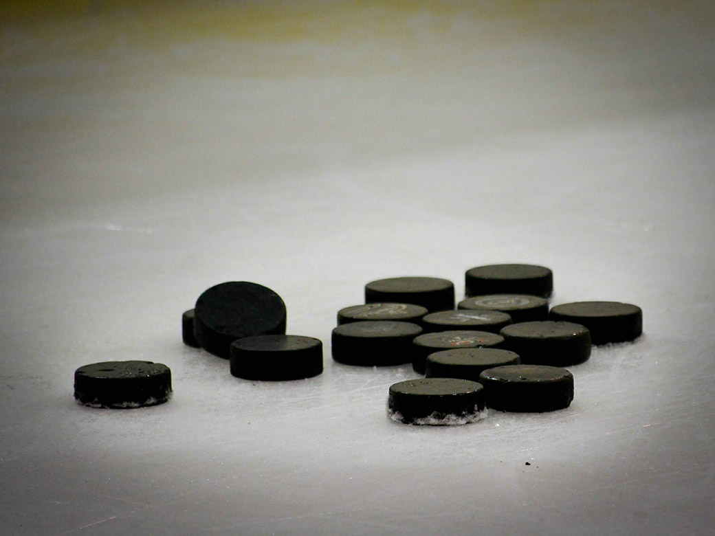 OMHA investigating alleged 'racist taunt' by Woodville hockey player