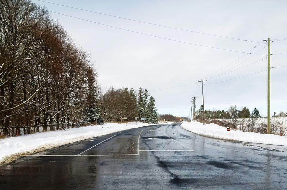 Next phase in reconstruction of regional roads 23/13 gets underway next week