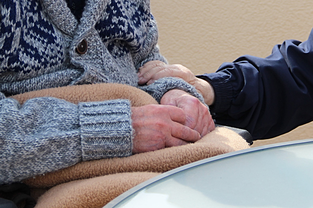 Health department ramps up COVID-19 testing in long-term care homes