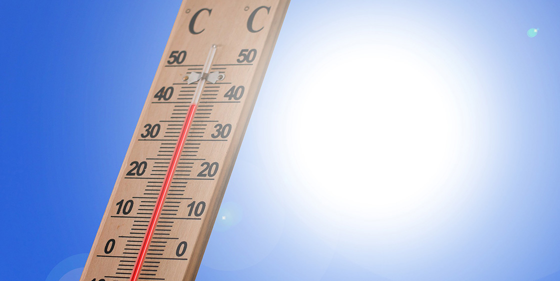 Heat warning issued for Durham, York and Kawartha Lakes
