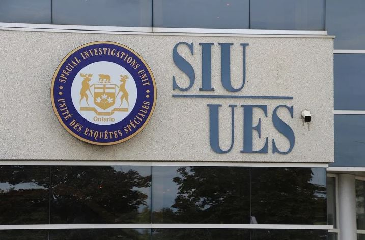 OPP constable charged with assault following SIU investigation