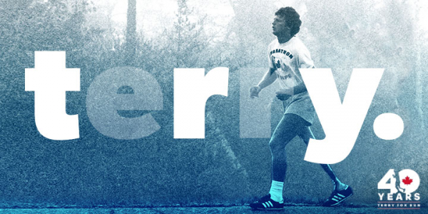 Terry Fox Run goes virtual this year