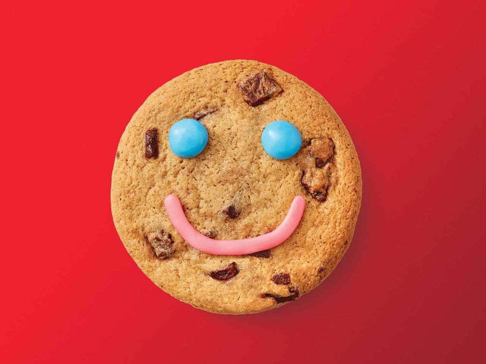 Local Smile Cookie fundraiser to support Sick and Injured Animal Fund