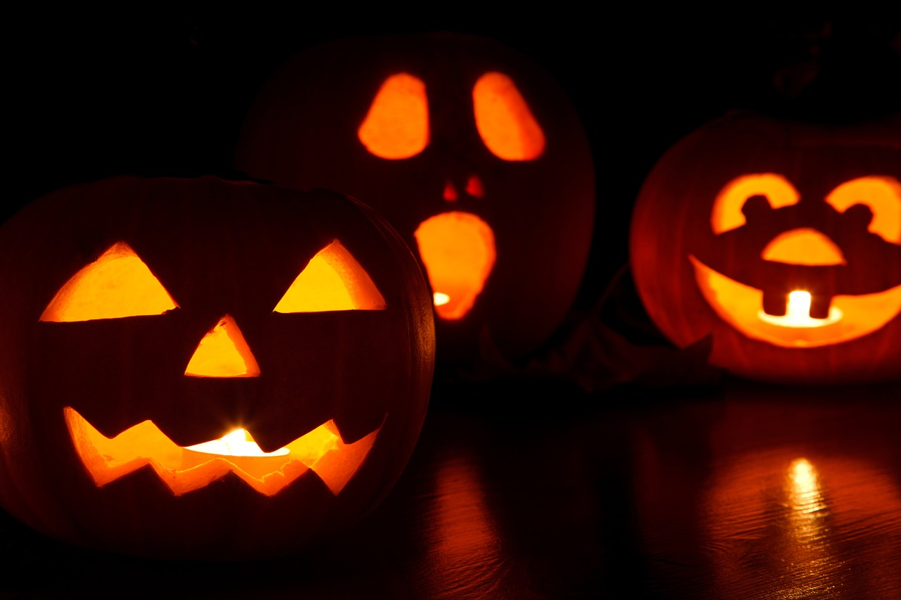 Province offers public health tips for Halloween