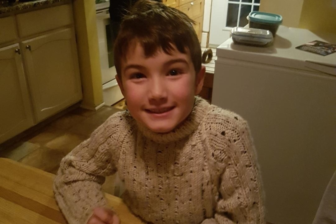 Fundraiser launched for Fenelon Falls family following death of nine-year-old boy