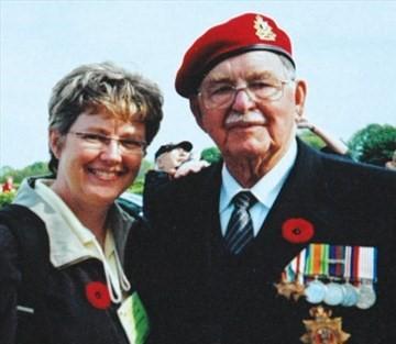 Remembering Allan McPhail