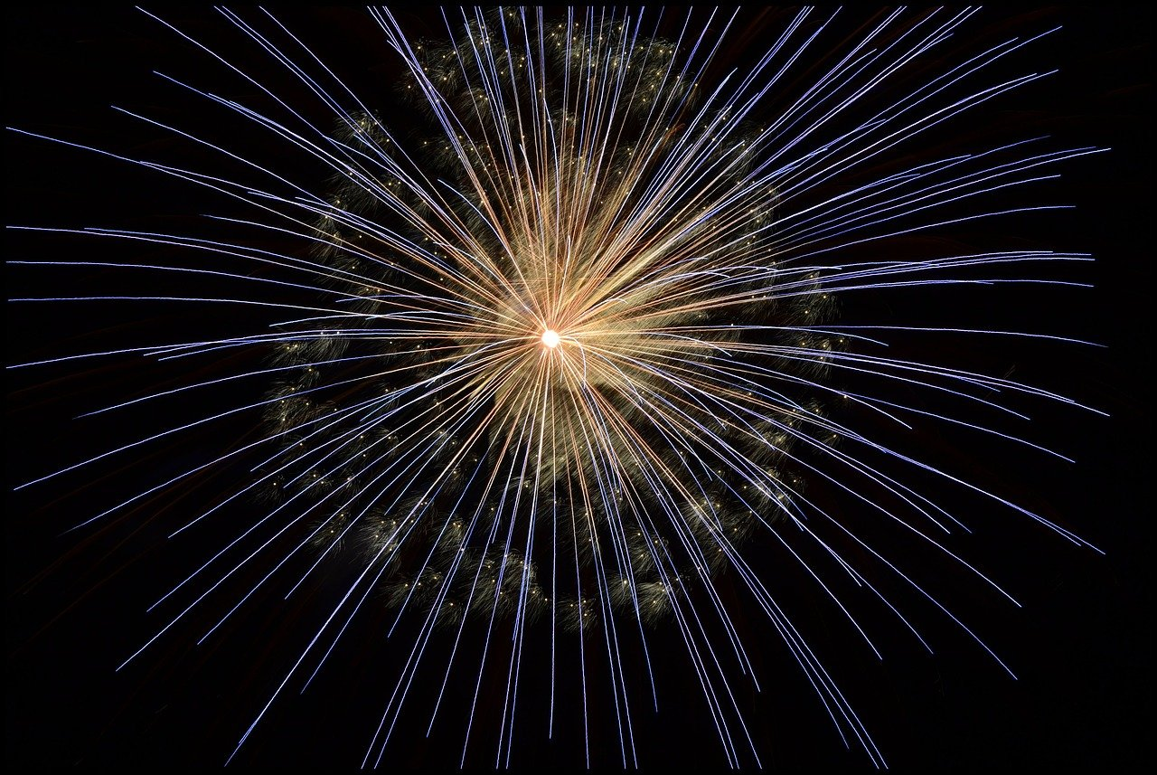 Discharging of fireworks on Canada Day in the Township of Brock