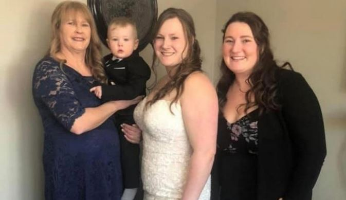 More than $8,500 raised for Cannington family devastated by house fire
