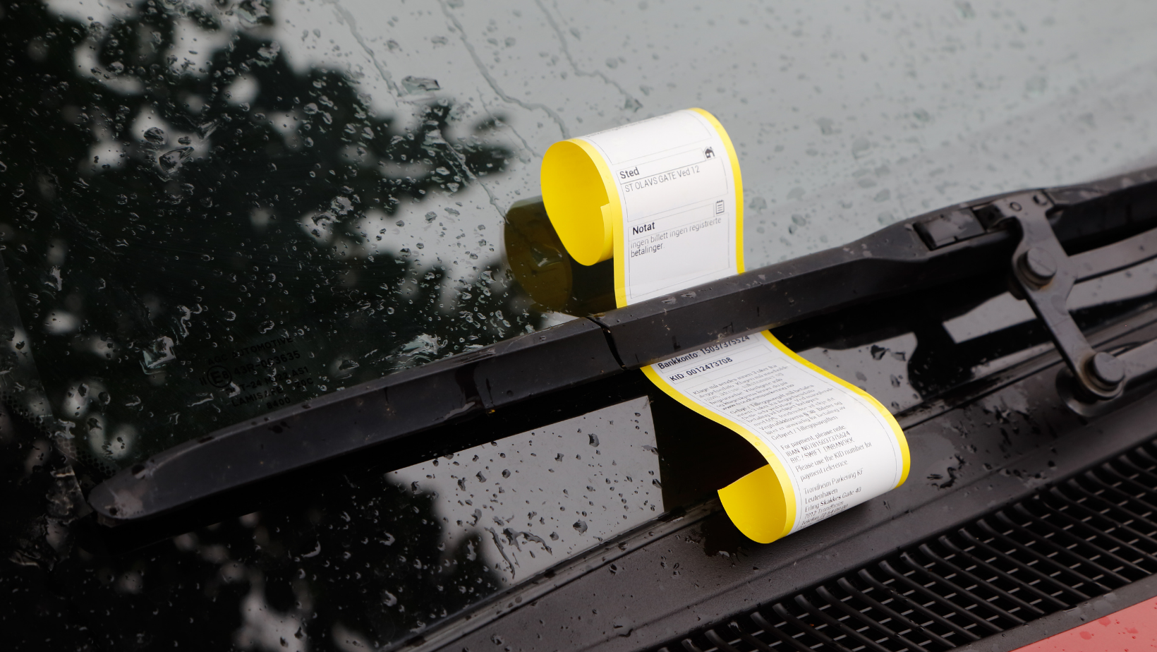 Brock Township reminding motorists about parking bylaws